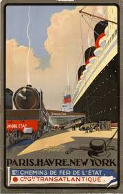 1920s posters