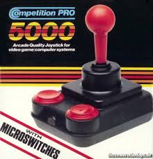 competition pro 5000