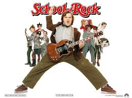 school of the rock
