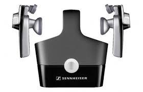 wireless small headphones
