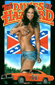 new daisy duke