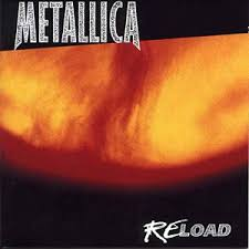 Metallica - Reload