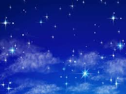 starry sky picture