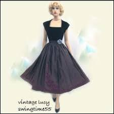50s vintage