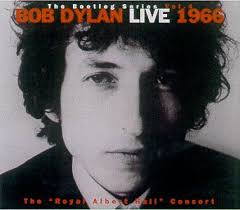 bob dylan live 1966