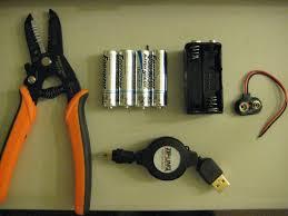 aa battery packs