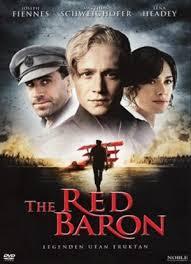 der rote baron dvd