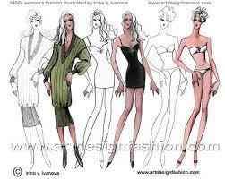 1980 s fashion