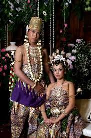 java wedding