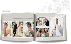 photo wedding books