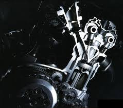 gsx r engine
