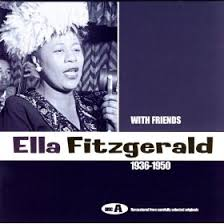 Ella Fitzgerald - A Kiss Goodnight