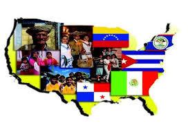 hispanics in america