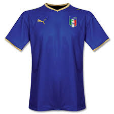 italian football jerseys