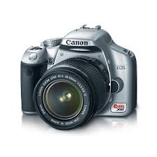 camera canon rebel