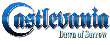 Castlevania - Dawn of Sorrow | http://castlevania-dawn-of-sorrow.de.tl/