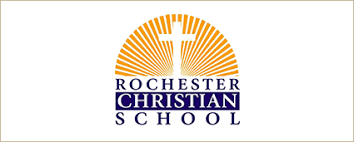 christian school logos