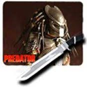 predator movie weapons