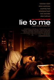 lie to me the movie