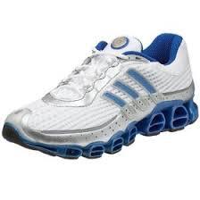 adidas running footwear