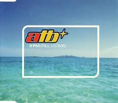 ATB - 9 PM (Till I Come) - The U.K. Mixes - Single