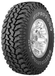 firestone all terrain tires