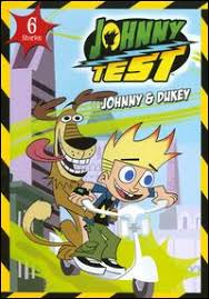 johnny test movies