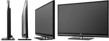 jvc flat panel tv