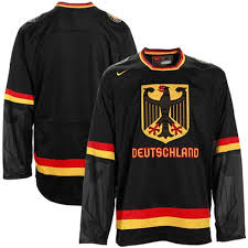 german hockey jerseys
