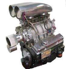 chevy supercharged
