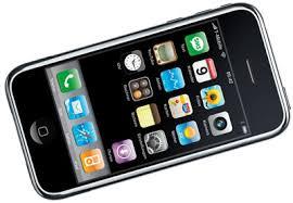 iphone handy