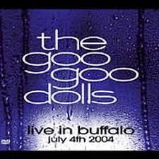 goo goo dolls live