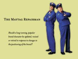 maytag repair man