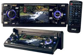 am fm mpx high power car digital media player