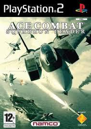 ace combat ps 2