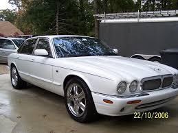 jaguar xjr 1999