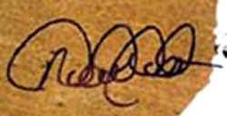 jeter autographs