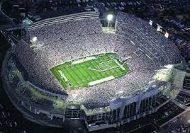 Penn State Football Ticket