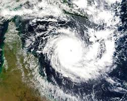 picture of a cyclone