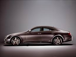 amg cls55
