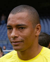 Image of Gilberto Silva