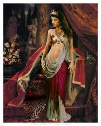 historia de cleopatra