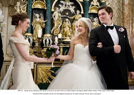 movies bride wars