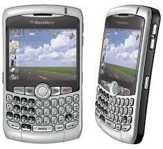 black berry smartphones