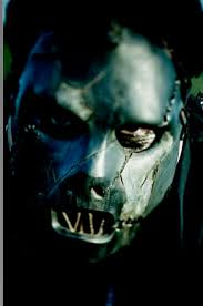 slipknot all mask
