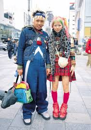 japanese street fashion clothes
