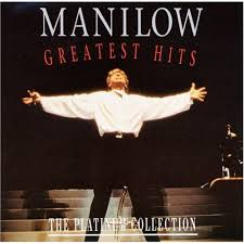 Barry Manilow - Manilow Greatest Hits - The Platinum Collection
