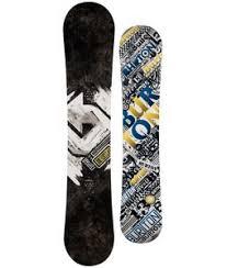 burton bullet snowboard