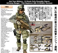 army figure