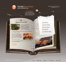 book web templates